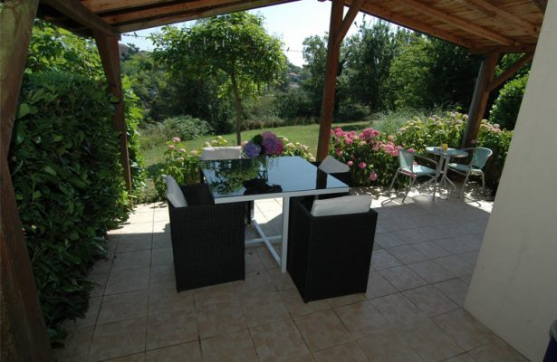 Gite Patio